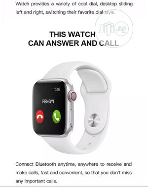 Apple Series 5 Copy Smart Watch Available for Sale | Smart Watches & Trackers for sale in Enugu State, Enugu