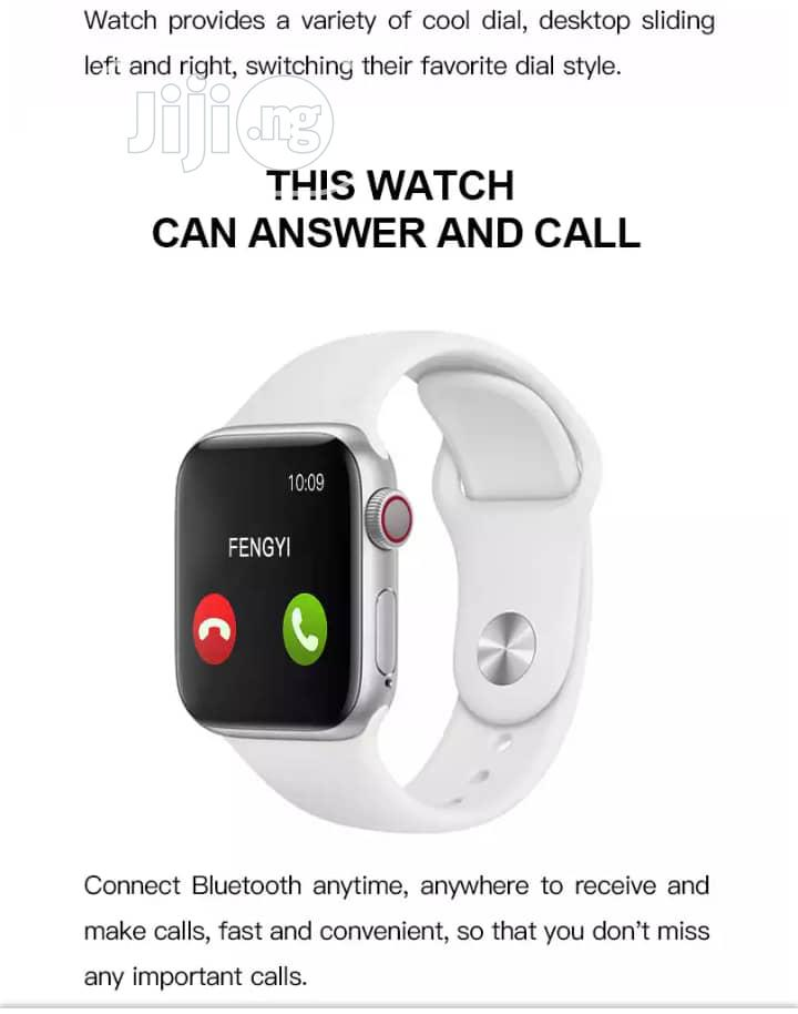 Apple Series 5 Copy Smart Watch Available for Sale