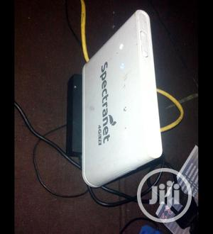 Unlock Your Spectranet And Swift B310s-927 CPE And 606, 609   Networking Products for sale in Lagos State, Ikeja