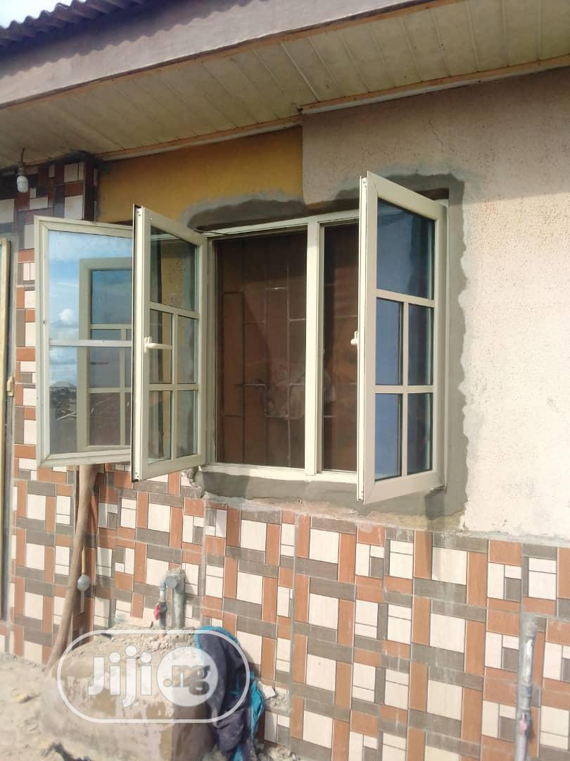 1500mm By 1200mm Aluminium Casement Window | Windows for sale in Ado-Odo/Ota, Ogun State, Nigeria