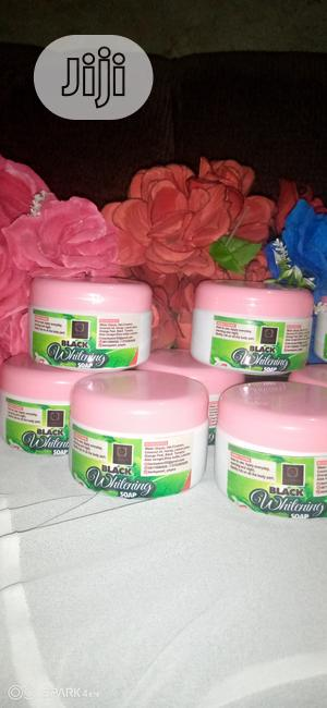 Organic Whitening Body Soap | Skin Care for sale in Oyo State, Ibadan