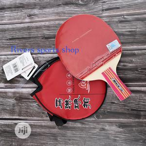 Malin Table Tennis Bat | Sports Equipment for sale in Rivers State, Port-Harcourt