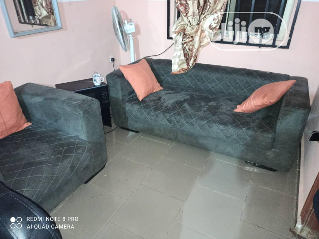 Archive: Set Of Sofas