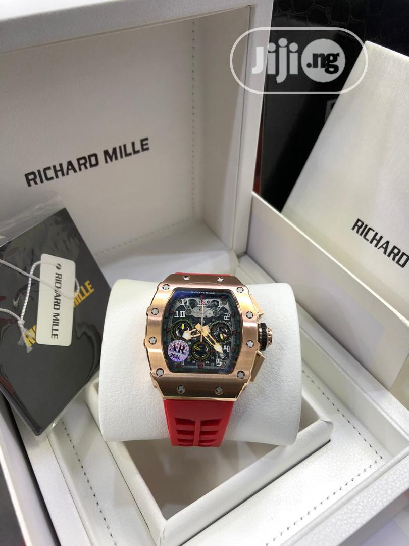 Archive: Watches at Affordable Price