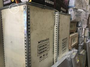 15kva 96v Yohako Inverter   Solar Energy for sale in Edo State, Benin City