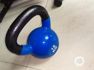 15kg Kettlebell Dumbbells | Sports Equipment for sale in Lagos State, Lekki