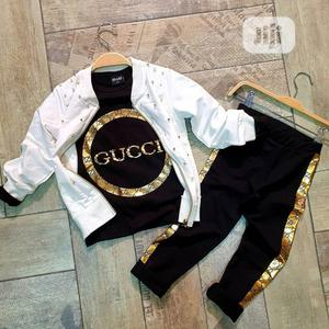 Girls' 3-piece Outfit | Children's Clothing for sale in Abuja (FCT) State, Kubwa