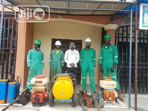 Fumigation/Pest Control/Disinfectn Services in Portharcourt | Cleaning Services for sale in Rivers State, Port-Harcourt