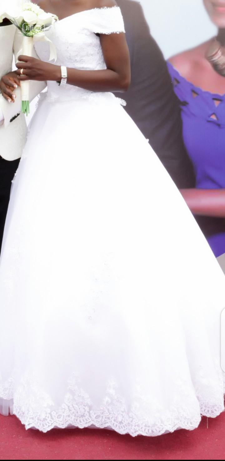 Archive Ball Wedding Dress Rental In Lokogoma Wedding Wear Accessories Joy Adikwu Jiji Ng