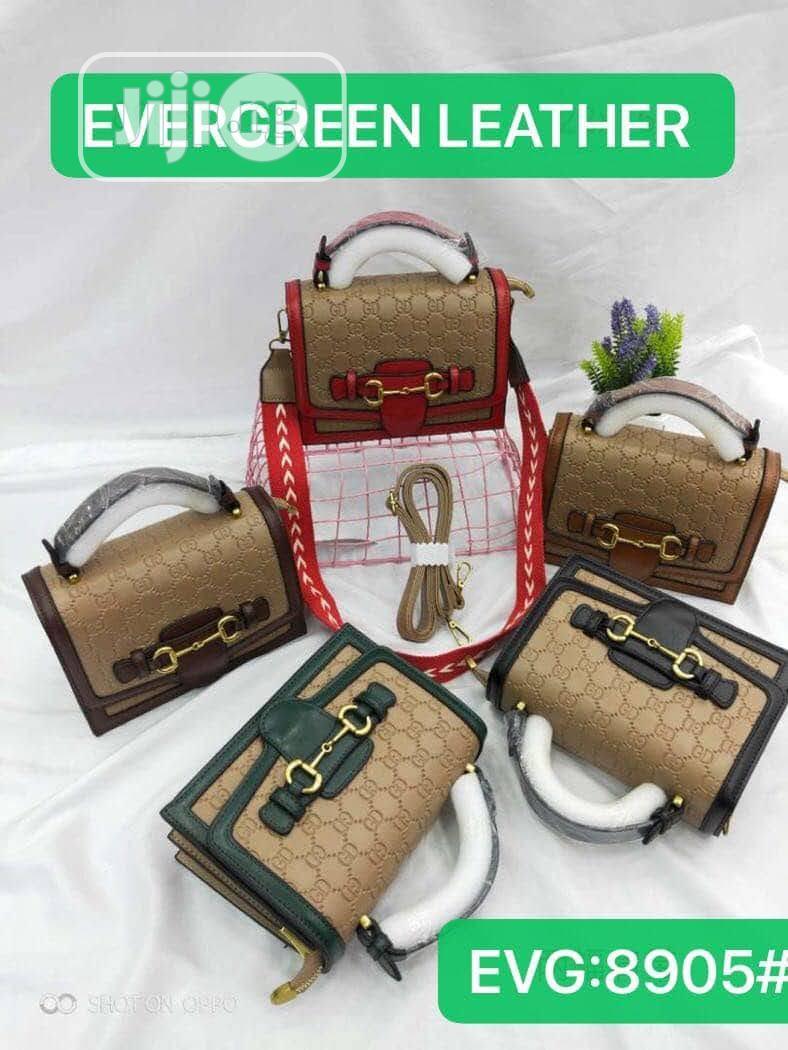Archive: Classy Handbags for Ladies