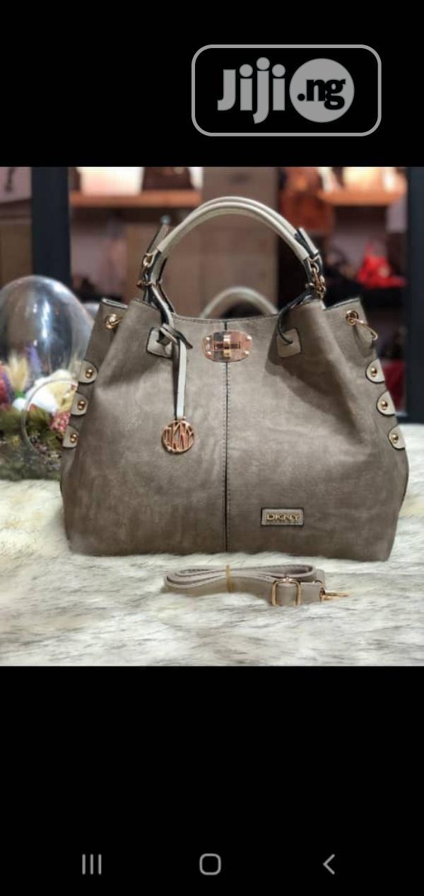 New Female Turkey Handbags