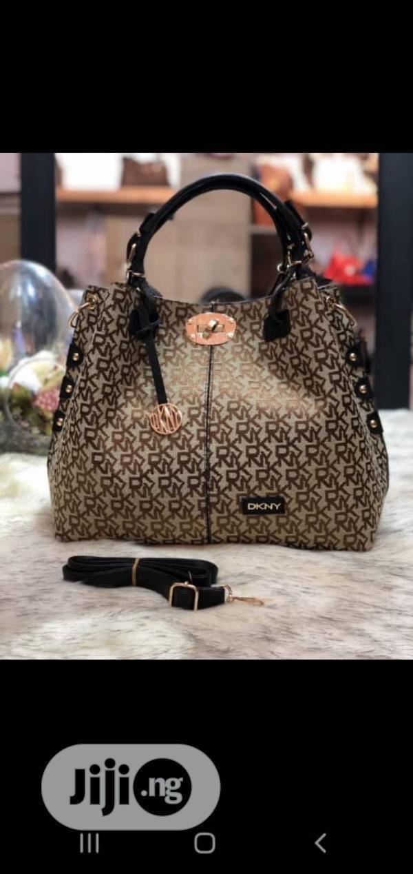 New Quality Female Turkey Handbag