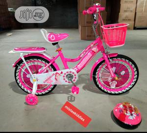 16rim Pink Bike   Toys for sale in Lagos State, Alimosho