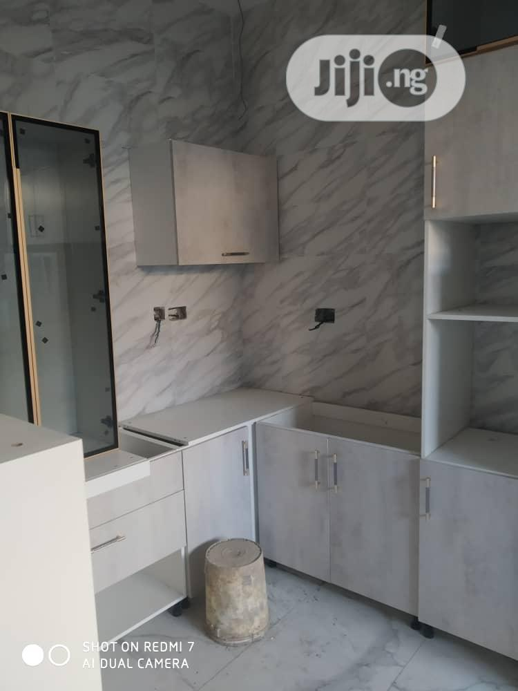 Brand New Fully Fitted 5 Bedroom Apartment With Bq | Houses & Apartments For Sale for sale in Parkview Estate, Ikoyi, Nigeria