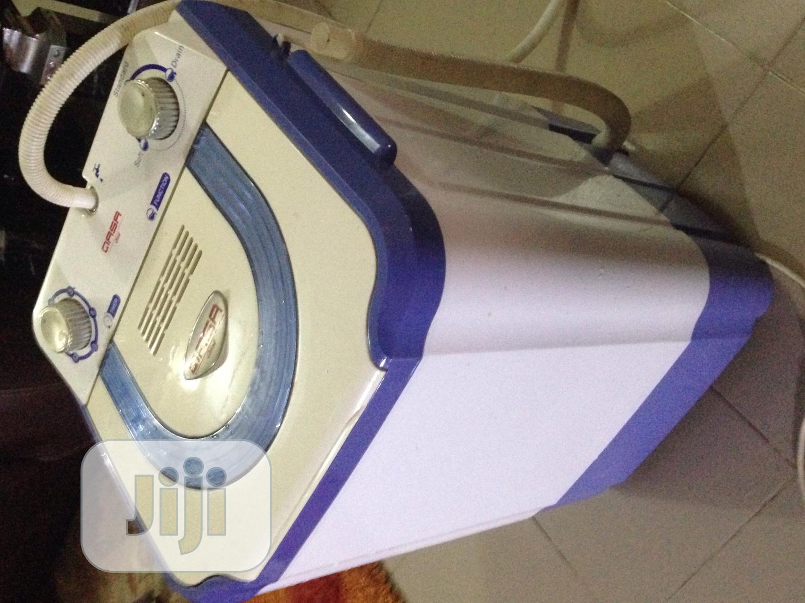 Qasa 3kg Washing Machine