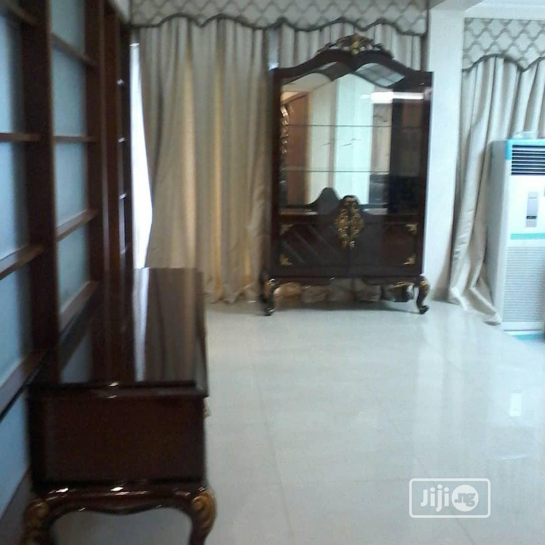 Archive: 4 Bedroom Penthouse Massionette