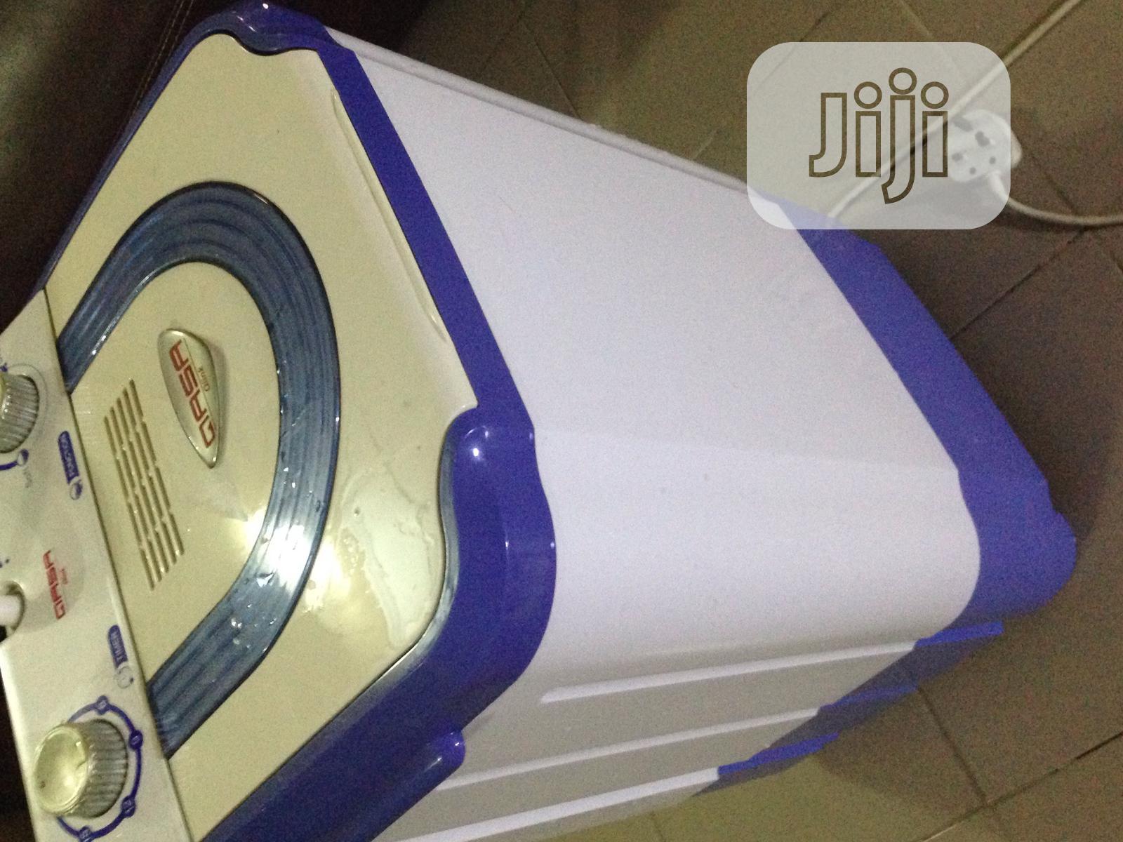 Qasa 3kg Washing Machine   Home Appliances for sale in Ajah, Lagos State, Nigeria