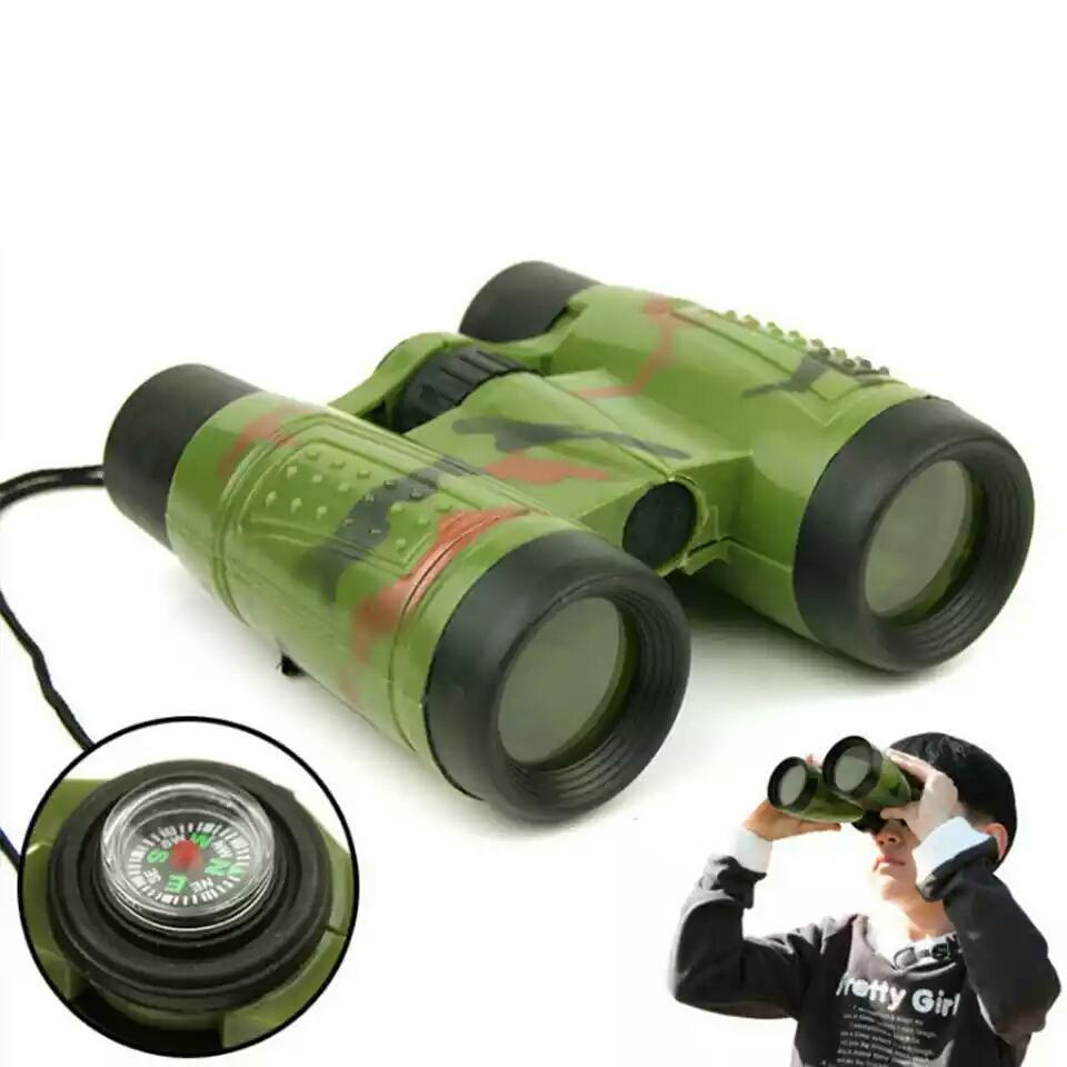 Binoculars Eyepiece Telescope