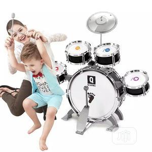 Children Kids Jazz Drum Set | Toys for sale in Lagos State, Victoria Island