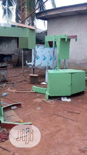 Hydraulic Paints Mixers 1000ltrs | Manufacturing Equipment for sale in Rivers State, Port-Harcourt