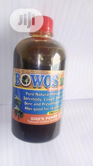 Natural Honey Directly From Bees (Bowos) | Meals & Drinks for sale in Lagos State, Gbagada
