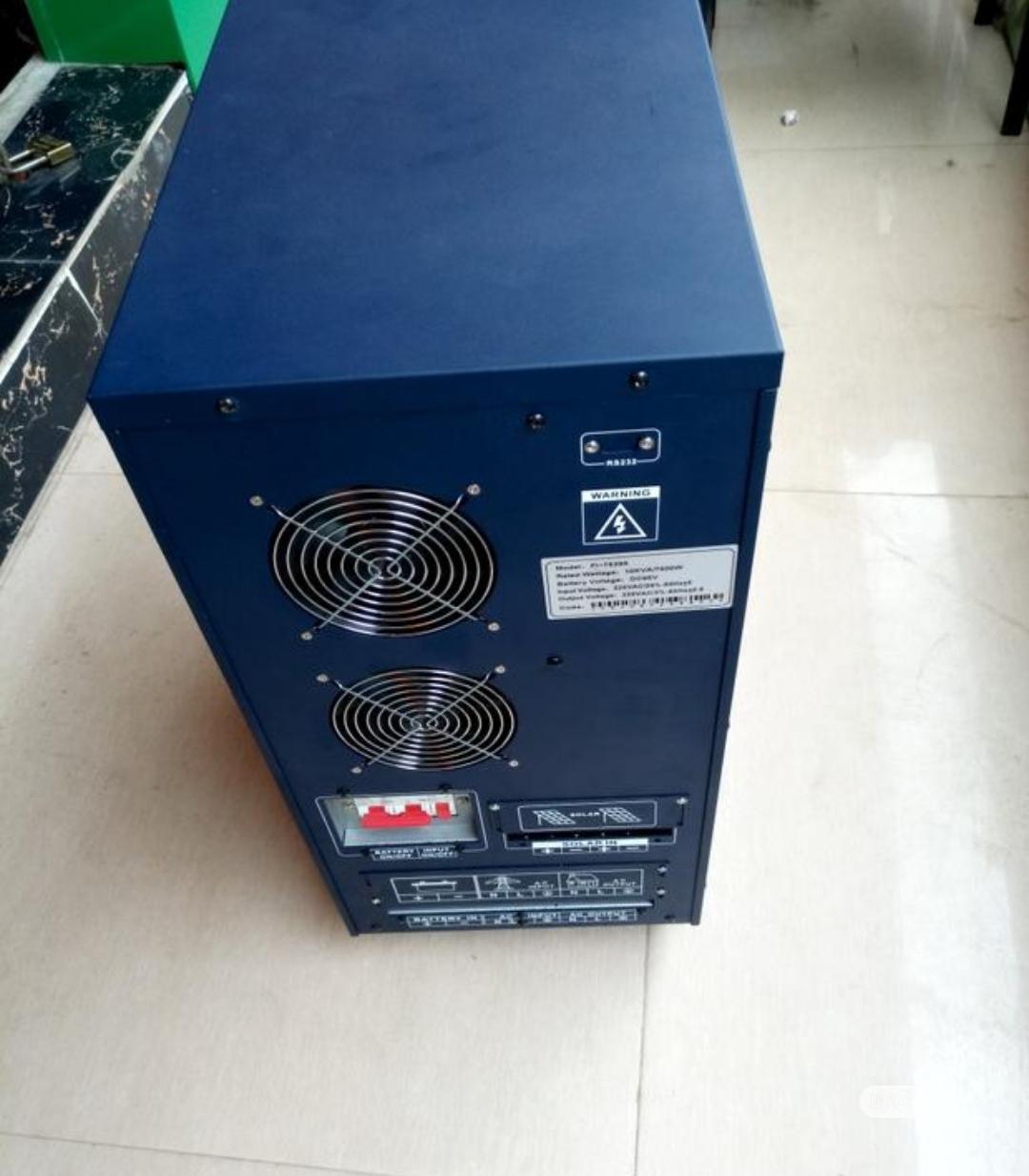 Foresolar 10kva Inverter   Solar Energy for sale in Ojo, Lagos State, Nigeria