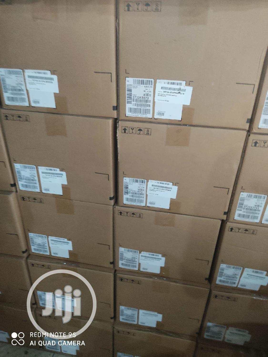 New Desktop Computer Dell 4GB Intel Core i5 HDD 1T | Laptops & Computers for sale in Ikeja, Lagos State, Nigeria