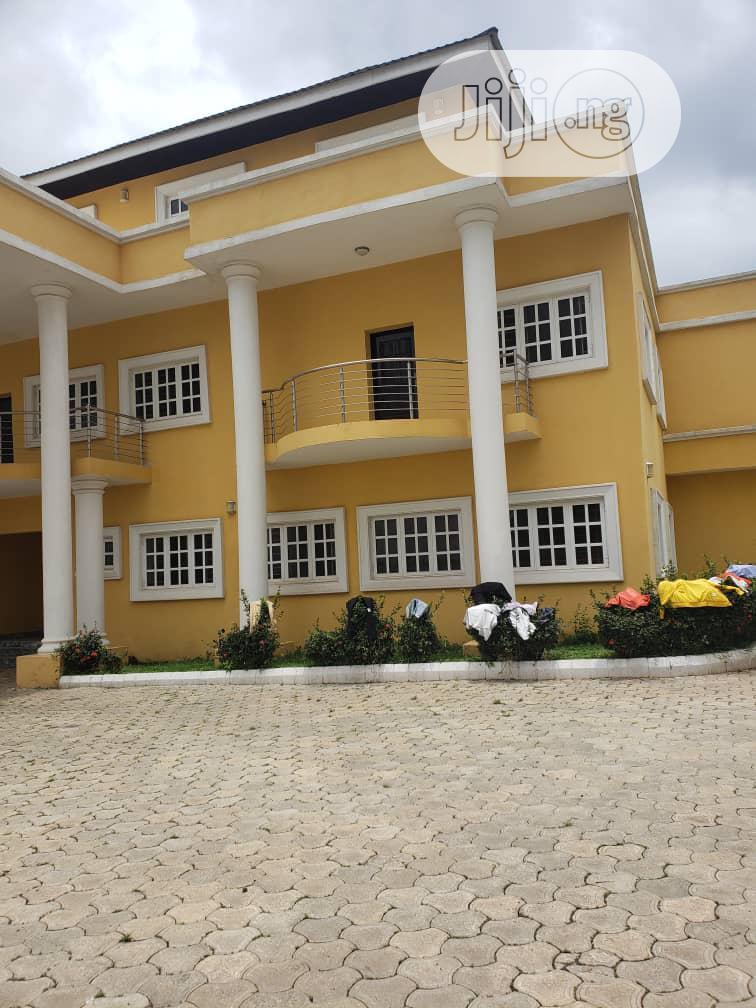 6bedroom Duplex Sale In Asokoro | Houses & Apartments For Sale for sale in Asokoro, Abuja (FCT) State, Nigeria