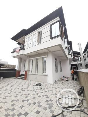 5 Bedroom Detached House For Sale At Second Toll Gate Lekki   Houses & Apartments For Sale for sale in Lekki, Lekki Phase 1