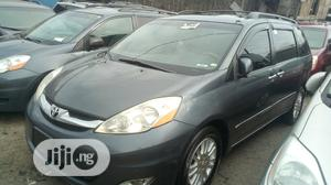 Toyota Sienna 2008 XLE Limited Gray   Cars for sale in Lagos State, Amuwo-Odofin