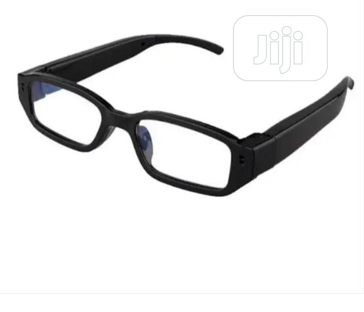 Spy Glass Camera, 1080P Spy With Hidden Camera.