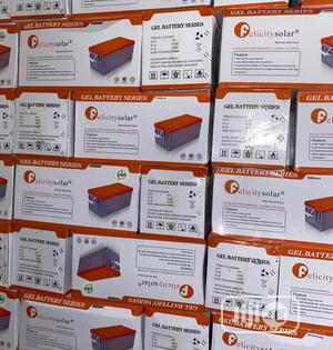 12v 200ah Deep Cycle Battery | Electrical Equipment for sale in Lagos State, Ojo