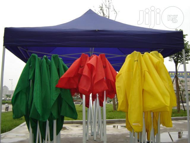 Strong & Portable Gazebo Tent/Canopy/Umbrella.   Garden for sale in Lagos State, Nigeria