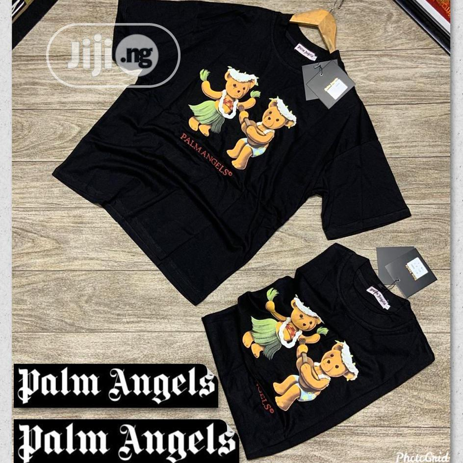 Archive: Palm Angels