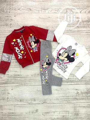 Minnie Character 3 In 1 Outfit | Children's Clothing for sale in Abuja (FCT) State, Gwarinpa