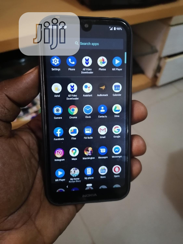 Archive: Nokia 4.2 32 GB Black