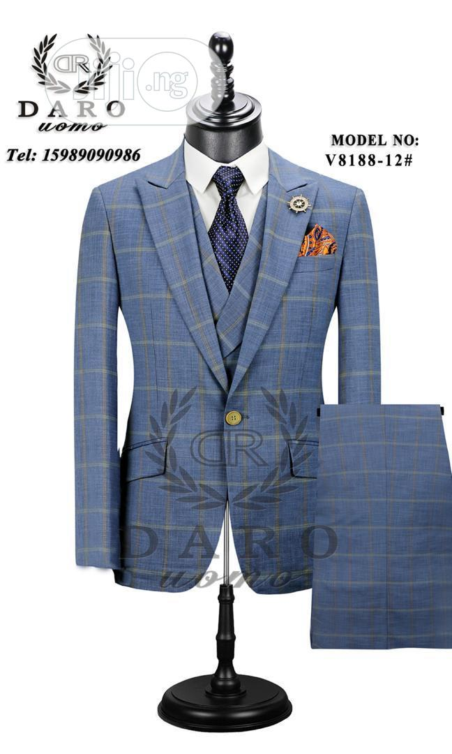Nice Italian Suits | Clothing for sale in Garki 2, Abuja (FCT) State, Nigeria