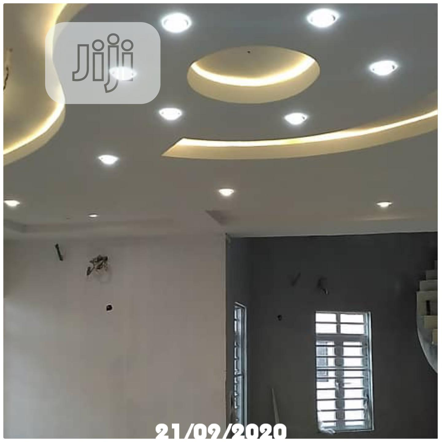 Luxury 5 Detached Bedroom Duplex At Magodo Phase 2 | Houses & Apartments For Sale for sale in GRA Phase 2 Shangisha, Magodo, Nigeria