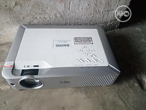 Sanyo Projector Plc-xu74   TV & DVD Equipment for sale in Plateau State, Jos