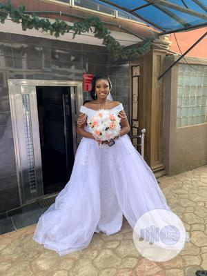 Two In One Wedding Dress   Wedding Venues & Services for sale in Lagos State, Alimosho