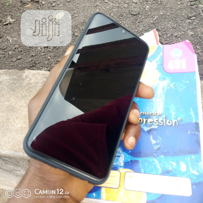 Tecno Camon 12 64 GB Blue   Mobile Phones for sale in Abeokuta South, Ogun State, Nigeria