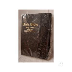 Holy Bible (KJV) | Books & Games for sale in Lagos State, Mushin