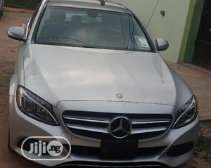 Mercedes-Benz C300 2015 Silver | Cars for sale in Lagos State, Ikeja