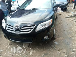 Toyota Camry 2007 Black   Cars for sale in Lagos State, Apapa