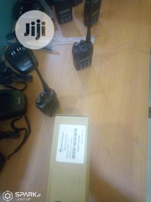 New Motorola Moto G7 64 GB Black | Security & Surveillance for sale in Abuja (FCT) State, Central Business Dis
