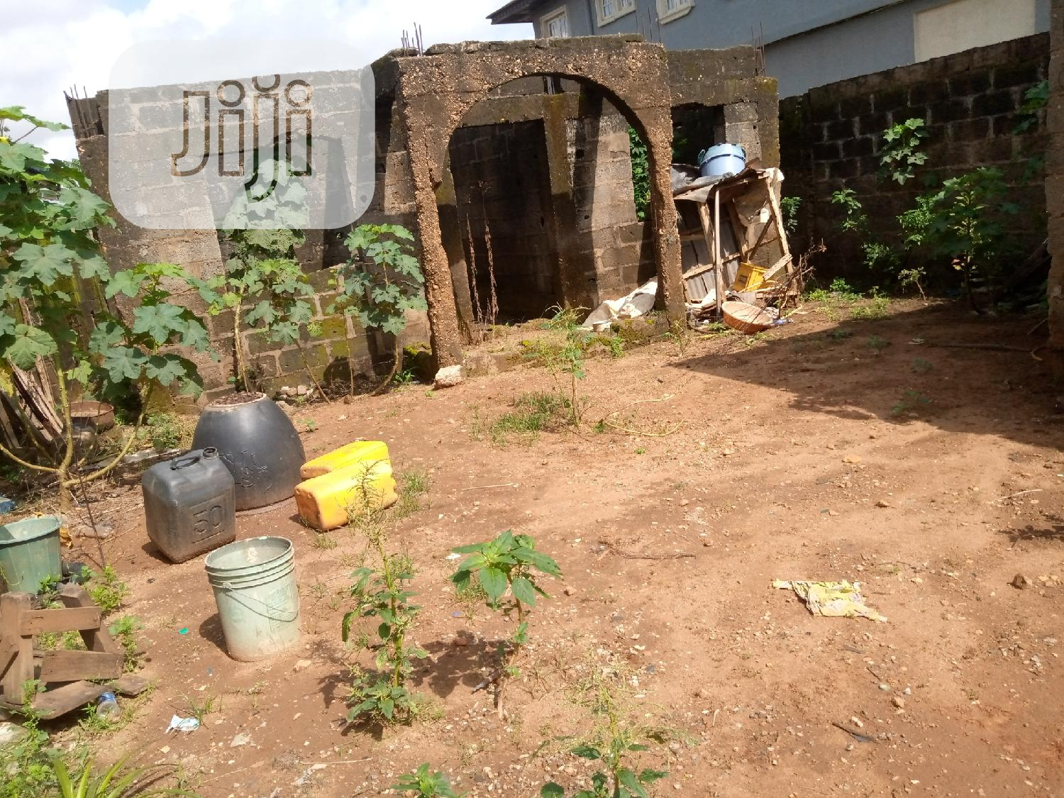 Uncompleted 2 Nos of 3bedroom Flat for Sale
