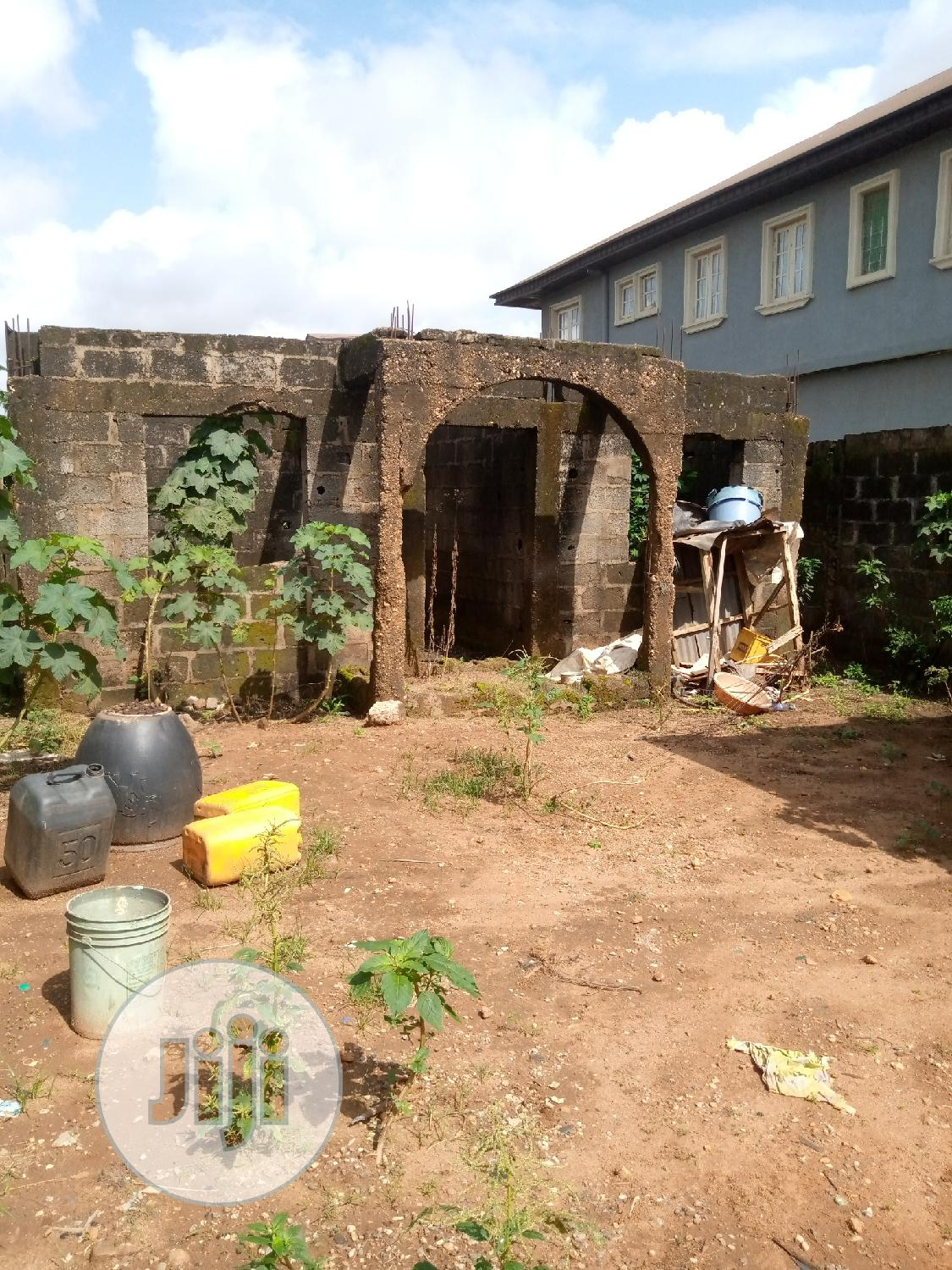 Uncompleted 2 Nos of 3bedroom Flat for Sale | Land & Plots For Sale for sale in Alimosho, Lagos State, Nigeria