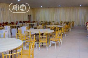 Events And Hall Chair   Furniture for sale in Lagos State, Lekki