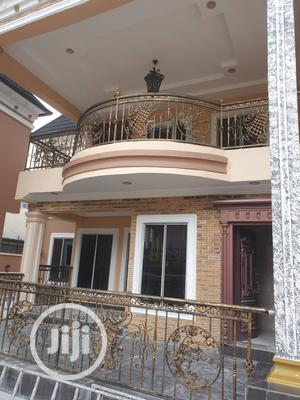 Italian Wrought Iron Handrails   Building & Trades Services for sale in Rivers State, Port-Harcourt