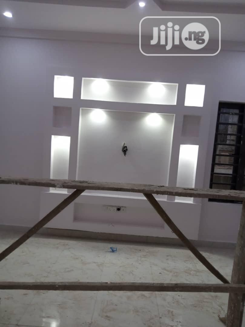 Detached 4 Bedroom Duplex With BQ | Houses & Apartments For Sale for sale in Ibadan, Oyo State, Nigeria